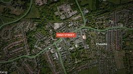 Man arrested on suspicion of attempted murder after Boxing Day hit and run