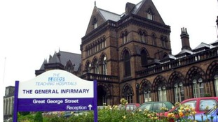 Leeds: almost £80,000 raised in fines