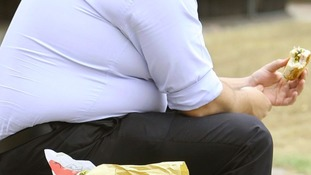 68% of middle-aged men overweight in North East