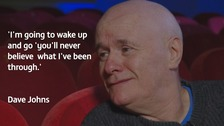 I Daniel Blake actor Dave Johns on his successful 2016