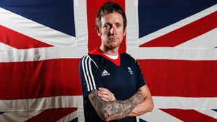 Sir Bradley Wiggins: A career in pictures