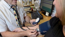 Patients face delays to see their GPs during the winter period