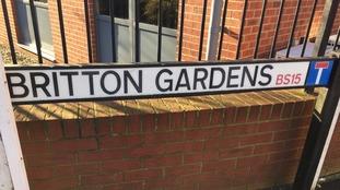 Britton Gardens