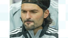 Newcastle United will pay tribute to Pavel Srnicek before Friday's night's match against Nottingham Forest
