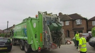 Jobs to go as bin collections change for thousands of York residents