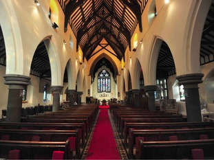 150-year-old All Saints CE Church in Hamer, faces closure