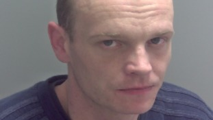 Matthew Clark, 33, was wanted on recall to prison for breaching the terms of his license.