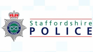 Police are appealing for witnesses after a robbery in Stafford