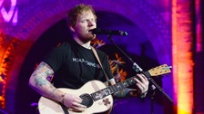 Suffolk singer-songwriter Ed Sheeran is to appeal after plans for a new garage are rejected by his local council.