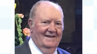 Family of 82-year-old man who died in St Helens crash, pay tribute