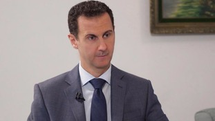 Syrian President Bashar al-Assad is reportedly 'committed' to the truce
