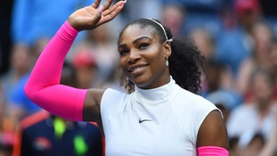 Serena Williams gets engaged to Reddit co-founder Alexis Ohanian
