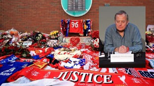 Hillsborough campaigner Professor Phil Scraton turns down New Year's Honour