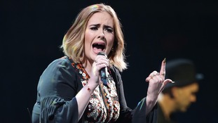 Adele and Justin Bieber top list of most unwanted Christmas CDs