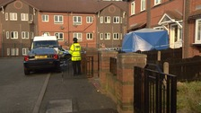 A woman has been charged with St Helens murder