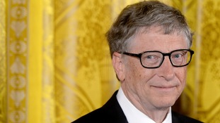 Bill Gates: The world is 'vulnerable' to epidemics and pandemics
