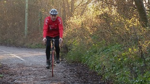 Neville Pettitt has been awarded a British Empire Medal for services to cycling.