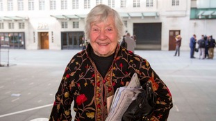 Baroness Shirley Williams has been made a Companion of Honour after 50 years in politics.