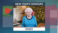 New Year Honours in Essex