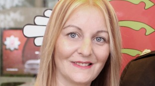 Donna Finch has been given an MBE for services to children, young people and vulnerable adults.