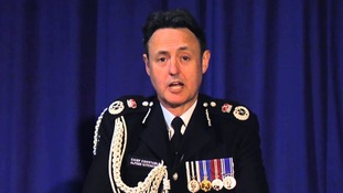The MOD Police Chief Constable Alfred Hitchcock has been awarded a CBE.