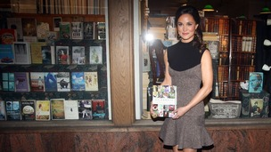 Pippa Middleton launches book