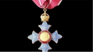 The New Year's Honours list recognises the achievement of extraordinary people