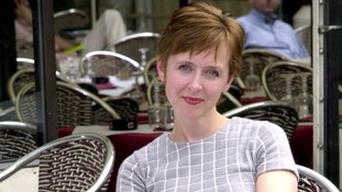Rosie Millard, chair of Hull City of Culture 2017.