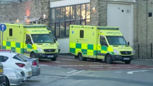 Ambulance service appeals for 999 calls to be used wisely this New Year's Eve