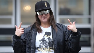 Honey G's debut single fails to reach top 100 in charts