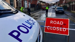 Police attend incident in Mexborough