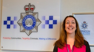 Humberside officer awarded Queen's Police Medal