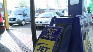 Petrol retailers call for calm