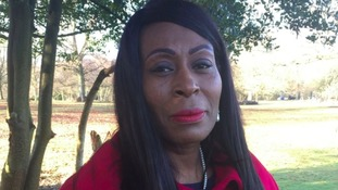 MBE honour for anti-gun campaigner Marcia Shakespeare