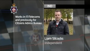 Liam Silcocks