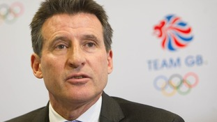 Tracing Lord Coe's career