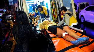 Istanbul nightclub attack: What we know so far