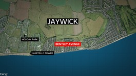 Pair arrested on suspicion of murder after Jaywick death