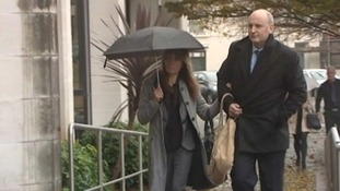 Anna Ryder Richardson cleared of safety breaches