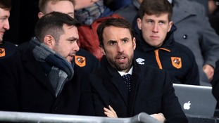 Southgate wants to develop his England players mentally