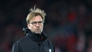 Klopp in no mood for excuses against Sunderland