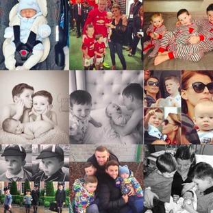 Coleen Rooney/Instagram