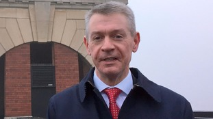 Unite leadership hopeful warns against Brexit immigration 'betrayal'