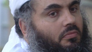 Terror suspect Abu Qatada