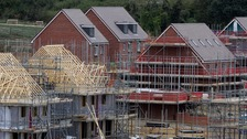 Garden villages plan extends London's commuter belt.