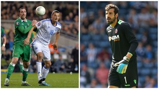 Bristol City and Bristol Rovers look to Italy for reinforcements in transfer window
