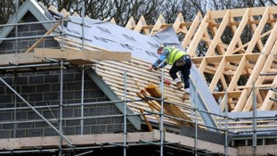 "New 4,000 homes "" garden village"" for Lincolnshire"