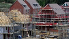 The government hopes the scheme will generate thousands of new homes.