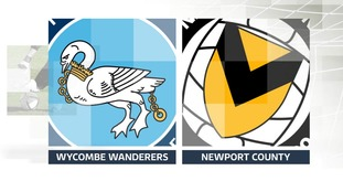 Wycombe Newport