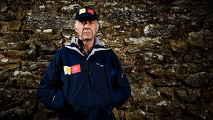 Sir Ranulph Fiennes to climb highest peak in South America in latest challenge